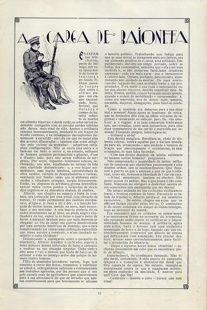 Ilustração Portugueza, No. 541, July 3 1916 - 13