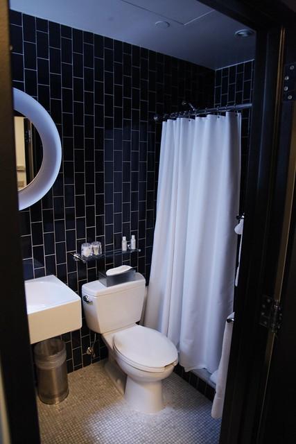 Quot Pod Room Quot Bathroom Flickr Photo Sharing