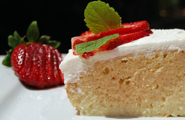 Tres Leches Cake Recipe Japanese