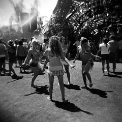 Dancing @ Coachella