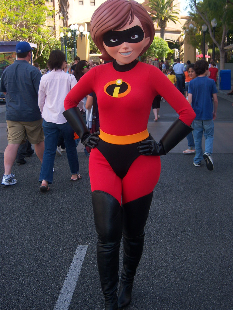 Zoom Costume For Kids