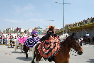 Torrevieja May Fair / Feria de Mayo