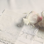 Organza Wedding Bags