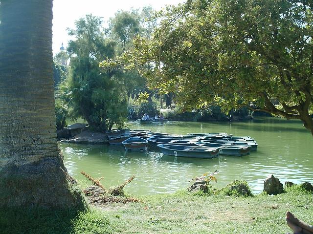Barcelona 016 Parque de la Ciudadela