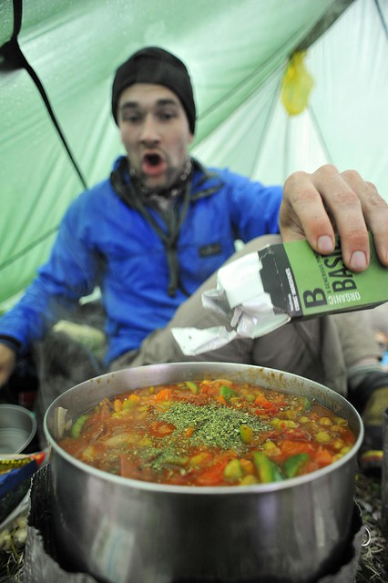 10 Memorable Expedition Meals