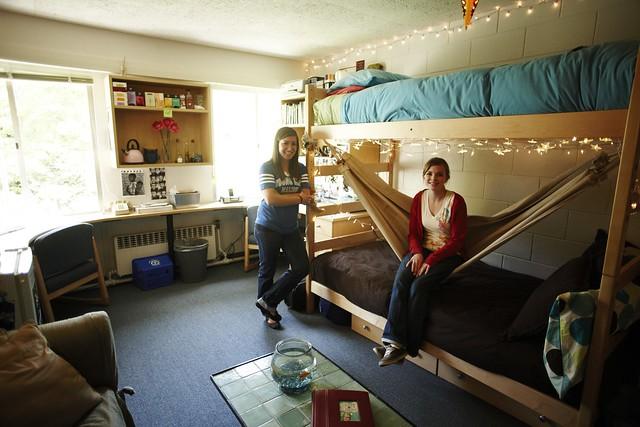 Cool dorm room wall ideas - Hill 465 Flickr Photo Sharing