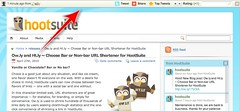 Hootsuite flub reveals users email addresses to other users