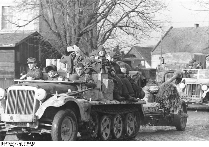 7,5 cm schwere Panzerjägerkanone 40 (7,5 cm PaK 40 L/46)