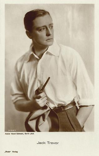 Jack Trevor