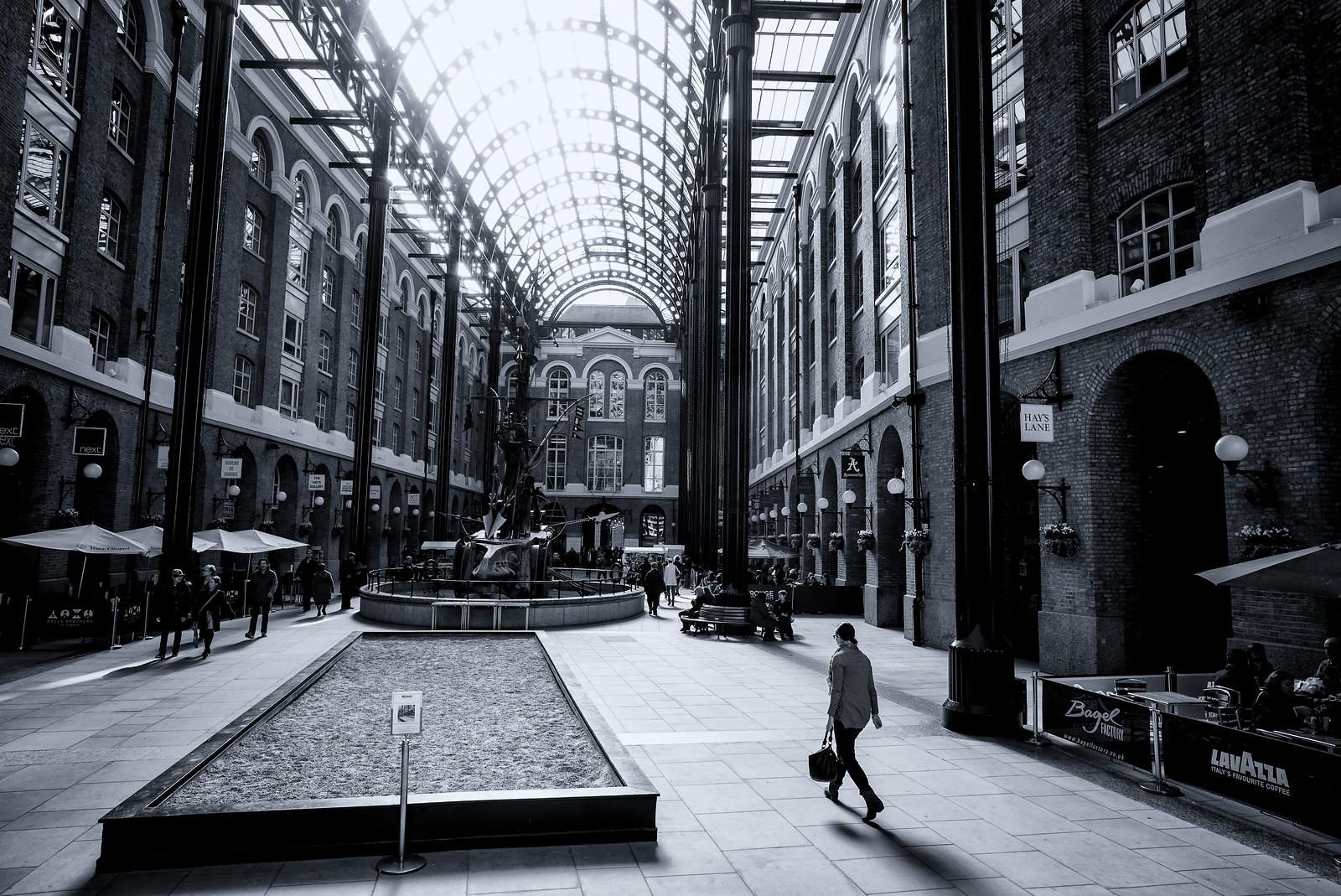 Galleria high lights