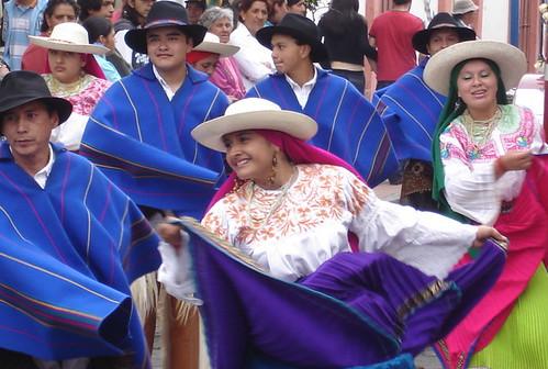 June Calendar In Spanish : Ecuador holidays