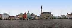 Town Hall Square 360°
