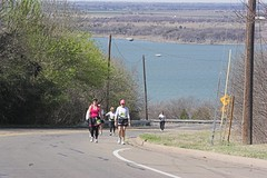 TEXAS MARATHONS MARCH