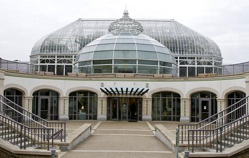 Phipps Conservatory & Botanical Gardens_0043M