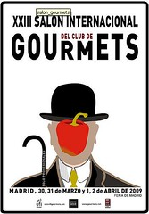 XXIII Salón Internacional del Club de Gourmets