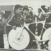 1988 soviet olympic pursuit team by Sean Del Toro