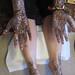 Pawan bridal palms