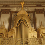 Wanamaker Grand Court Organ