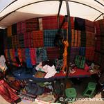 Guatemalan Woven Cloths - Totonicapan, Guatemala