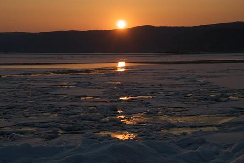 Северный Байкал. Lake Baikal