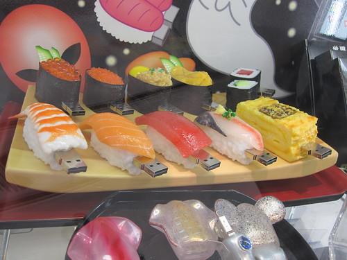 USB sushi!