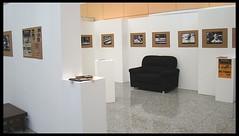 Exposição Visões da Cidade Fragmentada - pronta!