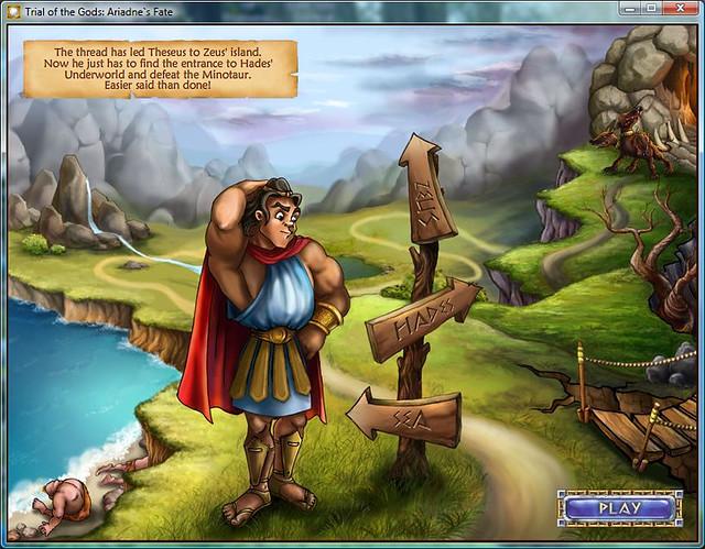 story 4-0 island of Zeus