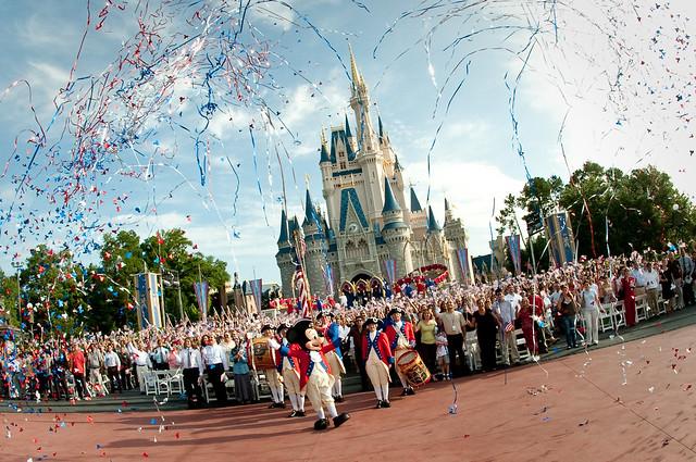 Usa magic kingdom walt disney world flickr photo sharing