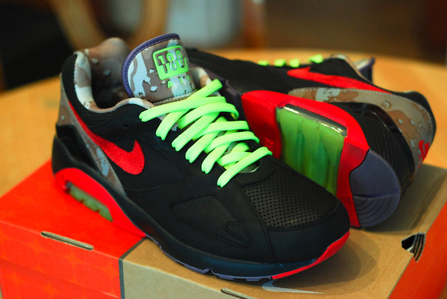 quality design 034f2 c296c ... Nike Air 180 - Opium  by dishwab