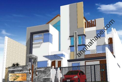 Image Result For Desain Arsitektur Rumah Minimalis