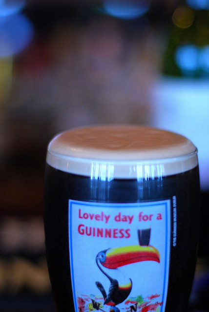 Photo:today's my Guinness #1 By [puamelia]