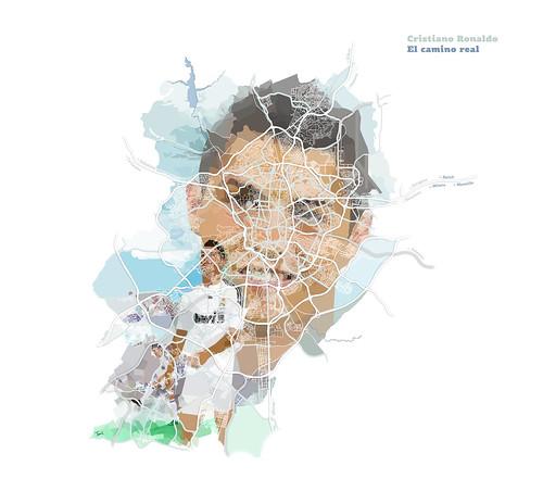 Cristiano Ronaldo: El camino real