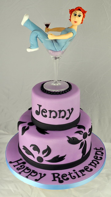 Jenny Cake Whole