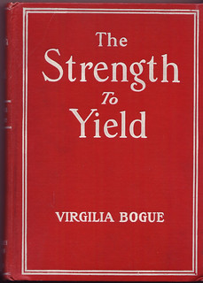 Strength to Yield