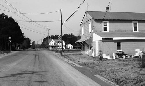 railroad blackandwhite abandoned rural virginia decay easternshore decrepit derelict oakhall withams lecato