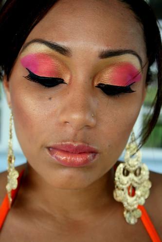 2013 makeup