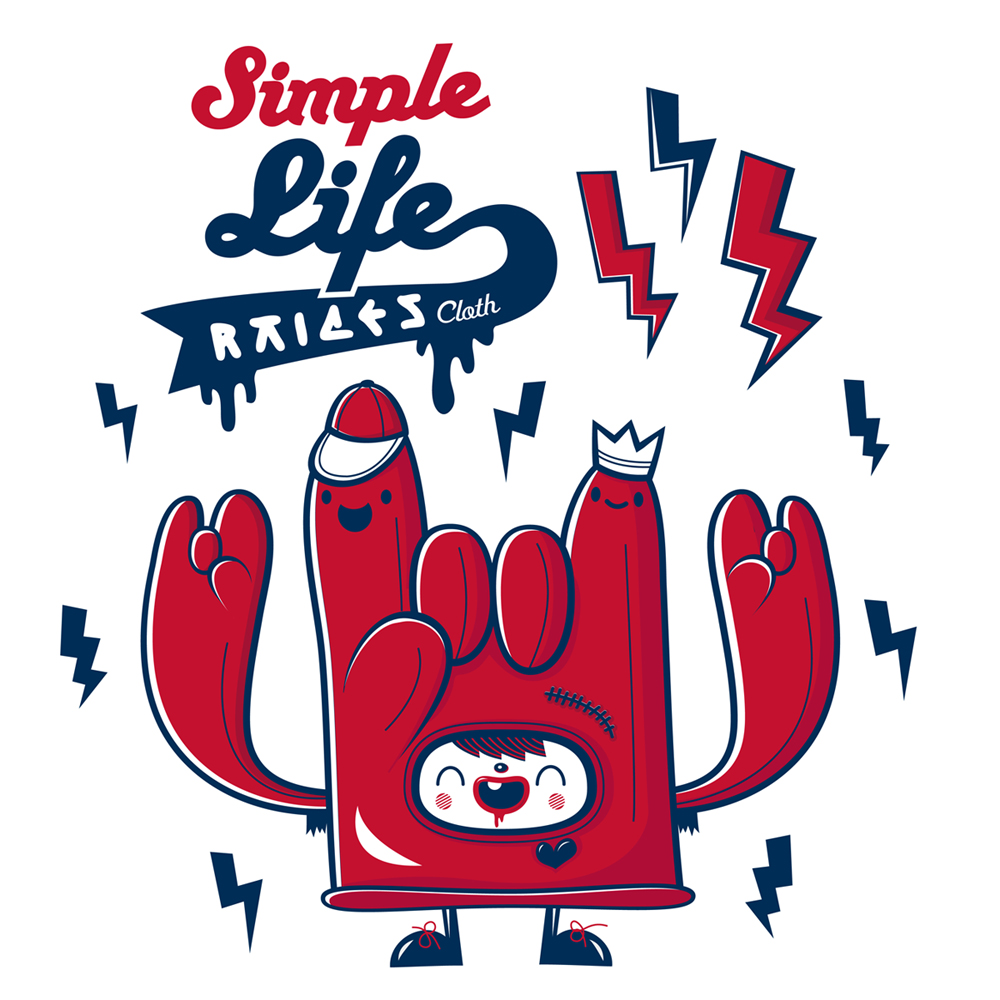 SimpleLife goes RAICES Argentina
