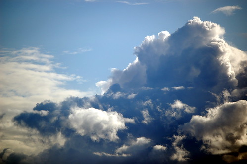 Cloud Variations 2