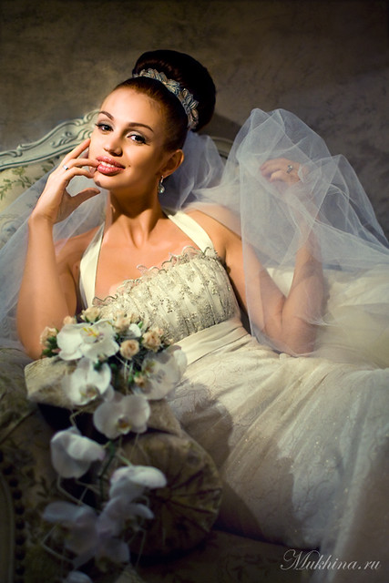 Olesya, 28, Feb 09 Wedding