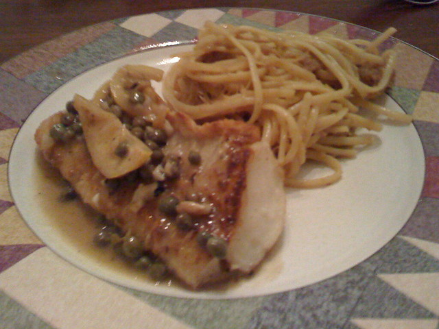 Sole Piccata 009 | Flickr - Photo Sharing!