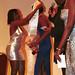 Miss Zimbabwe UK Beauty Pageant Contest London African Evening Wear Finale Winners Oct 1 1999 041