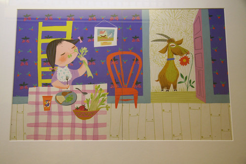 Golden Legacy: Mary Blair 3