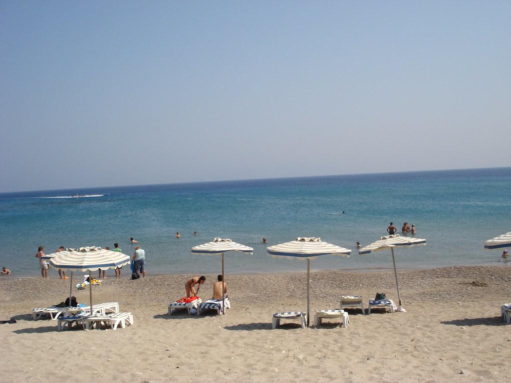 Kefalos Beach, Kos