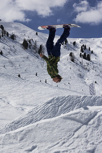 Snowbombing, Austria -  Some rights reserved by Ash Lourey