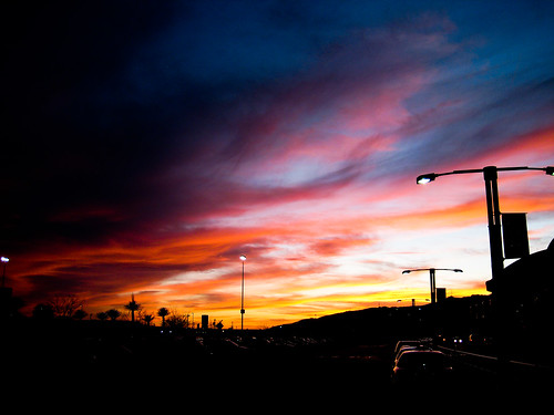 travel sunset airport texas tx elpaso westtexas elp