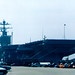 Small photo of An aircraft carrier