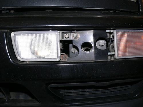 service manual  1989 audi 80 remove lighter