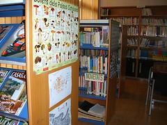 Biblioteca Sant Jordi (Torà)