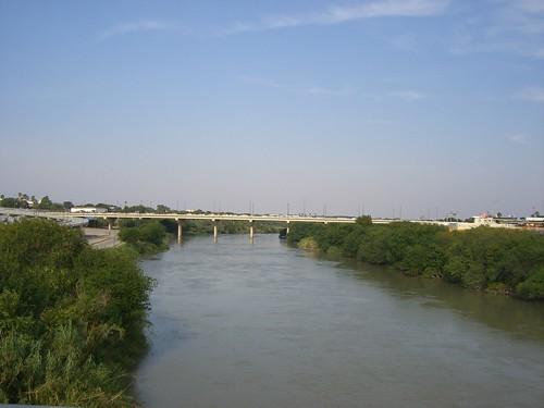 bridge mexico day clear international riogrande nuevolaredo eyefi ríobravodelnorte linconjuárezinternationalbridge