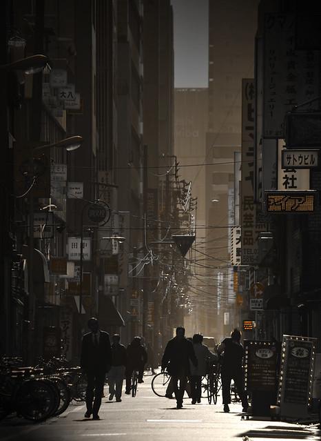 City Still